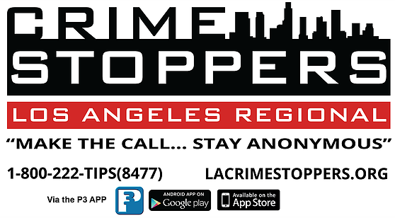 Crime Stoppers Los Angeles Regional